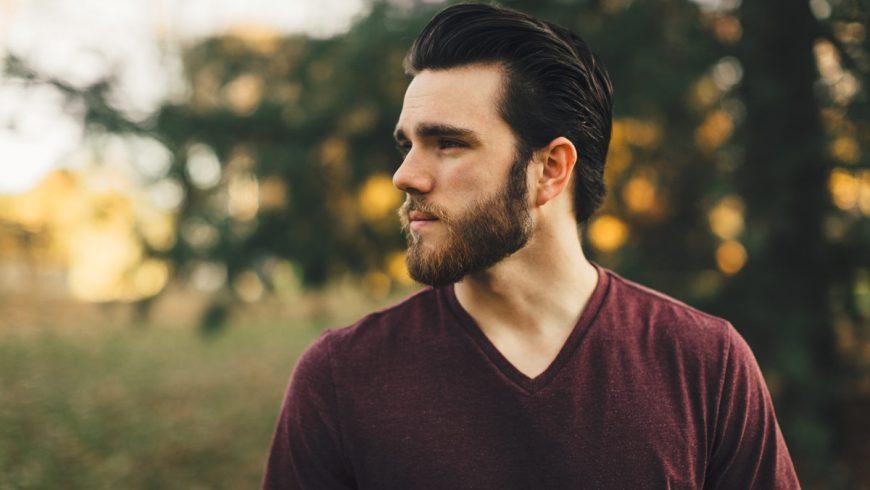 5 raisons d'utiliser l'Hydro Sérum pour sa barbe