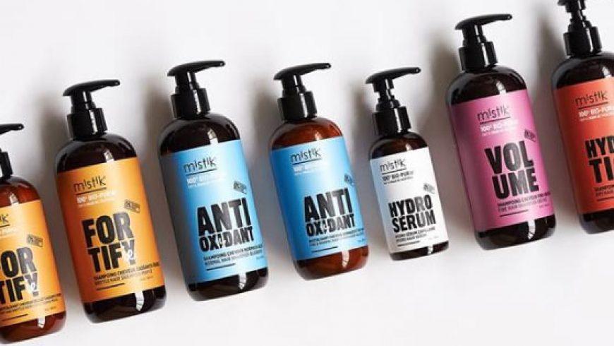 Les collaboratrices ont testé pour vous 5 shampoings naturels