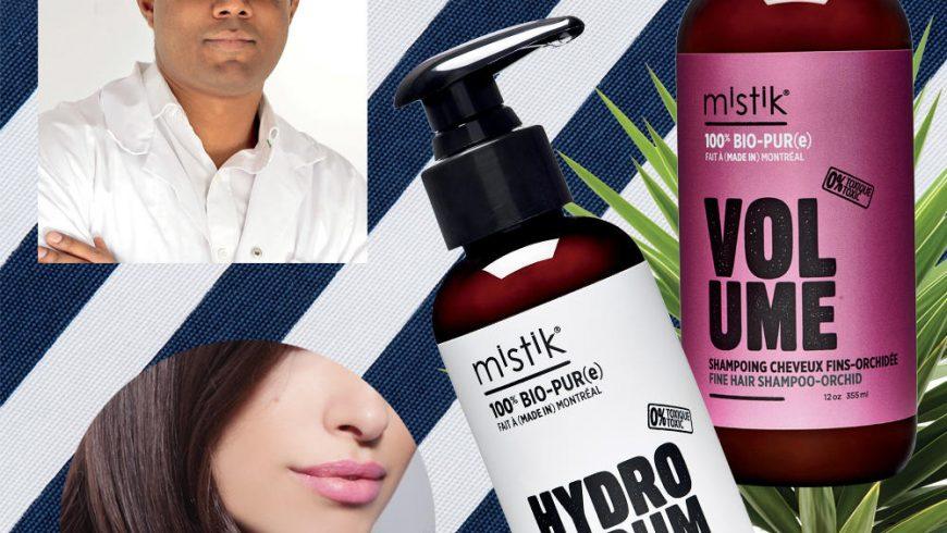 Beauté: 6 marques québécoises à découvrir